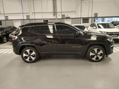 Jeep Compass 2.0 16V Longitude 2018}