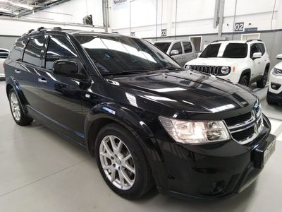 Dodge Journey RT 3.6 (aut) 2013}