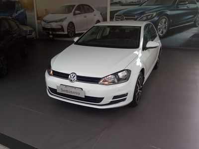 Volkswagen Golf Highline 1.4 TSI 2014}