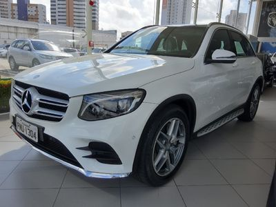 Mercedes-Benz GLC 250 2.0 CGI Sport Coupé 4MATIC 9G-TRONIC 2017}