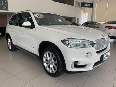 BMW X5 3.0 4X4 30D I6 TURBO DIESEL 2015}