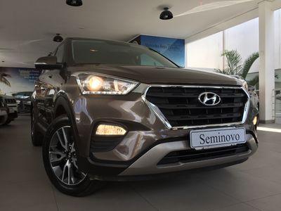 Hyundai Creta Sport 2.0 (Aut) 2018}