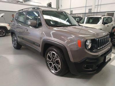 Jeep Renegade 1.8 16V Longitude 2018}