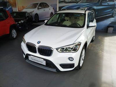 BMW X1 2.0 sDrive20i (Aut) 2018}