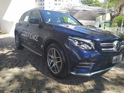 Mercedes-Benz GLC 250 2.0 CGI Sport Coupé 4MATIC 9G-TRONIC 2019}