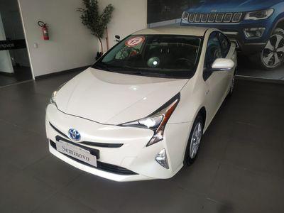 Toyota Prius 1.8L Gasolina CVT 2017}