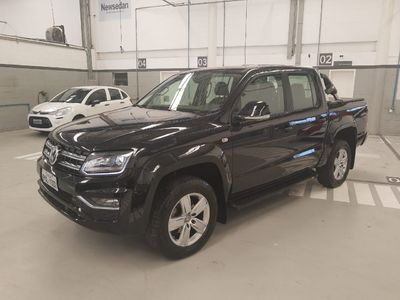 Volkswagen Amarok Highline 2.0 CD 4x4 (série Ultimate) (Aut) 2018}