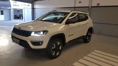 Jeep Compass 2.0 16V Trailhawk 4x4 2018}