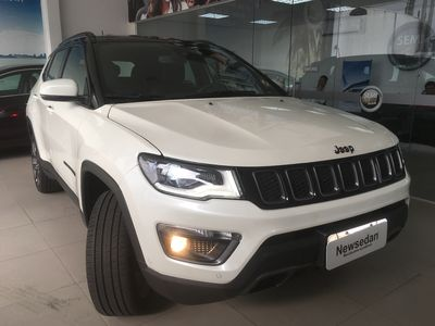 Jeep Compass 2.0 16V Limited 4x4 2019}