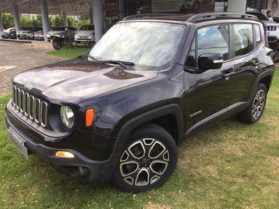 Jeep Renegade 2.0 16V Turbo Diesel Longitude 2018}