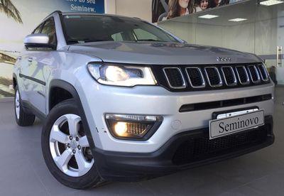 Jeep Compass 2.0 16V Sport 2018}