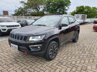 Jeep Compass 2.0 16V Trailhawk 4x4 2019}