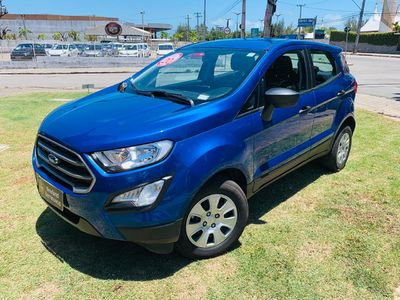 Ford Ecosport SE 1.5 AT 2020}