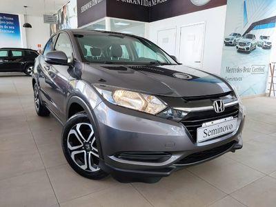 Honda HR-V LX (CVT) 1.8l 16V i-VTEC (Flex) (Auto) 2016}