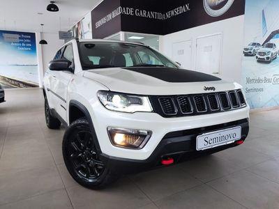 Jeep Compass 2.0 16V Trailhawk 4x4 2018}