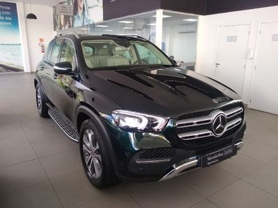 Mercedes-Benz GLE 400 400 Coupe 2020}