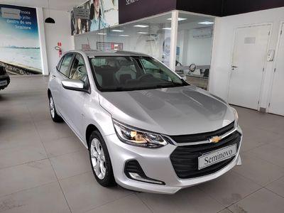 Chevrolet Onix 1.0 Premier Turbo 2021}