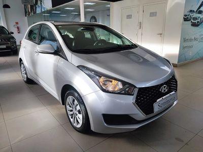 Hyundai HB20 1.6 Comfort Plus 2019}