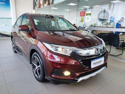 Honda HR-V EXL CVT 1.8 2020}