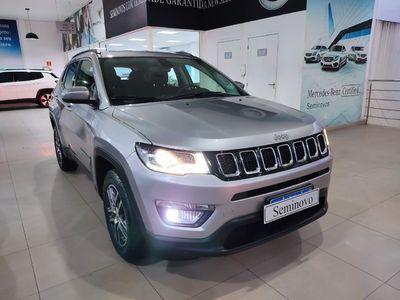 Jeep Compass 2.0 16V Sport 2021}