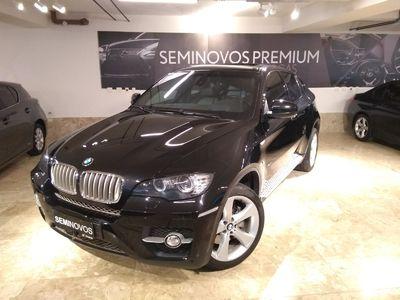 BMW X6 xDrive50i 2012}