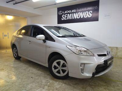 Toyota Prius 1.8L Gasolina CVT 2015}