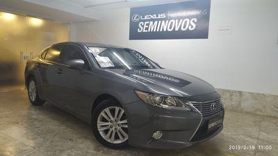 Lexus ES 350 3.5 V6 (Aut) 2013}