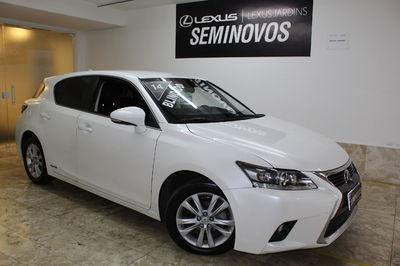Lexus CT 200h 1.8 VVT-i 16v DOH Aut 2014}