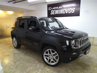 Jeep Renegade 1.8 16V Limited 2020}