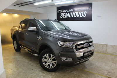 Ford Ranger Cabine Dupla Limited 4A 32 2017}