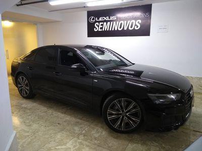 Audi A6 3.0 V6 30V Sport (multitronic) 2020}