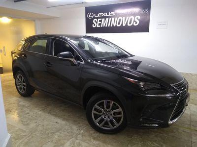 Lexus NX300 Dynamic NX300 Dynamic 2018}