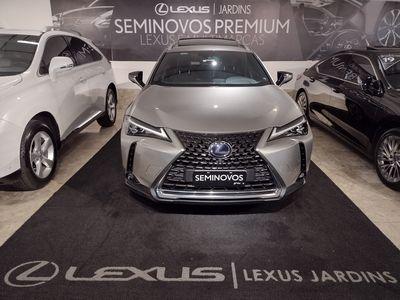 Lexus UX250 H LUXURY 2020}