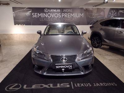 Lexus IS 250 2.5 V6 24V (Aut) 2014}