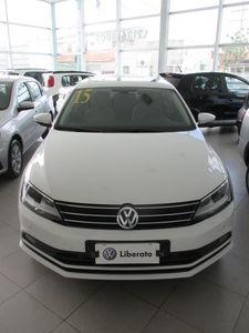 Volkswagen Jetta Highline 2.0 TSI (Aut) 2015}