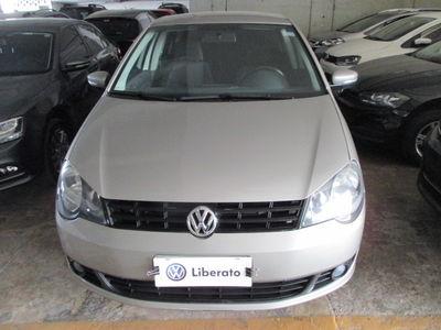Volkswagen Polo Sedan 1.6 8V I-Motion (Flex) (Aut) 2013}