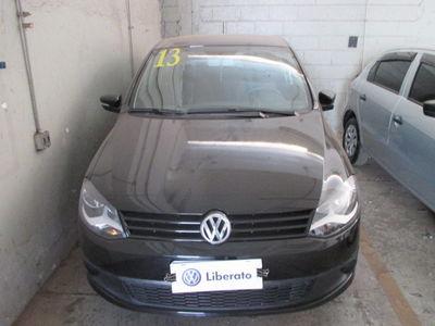 Volkswagen Fox 1.0 VHT (Flex) 2p 2013}