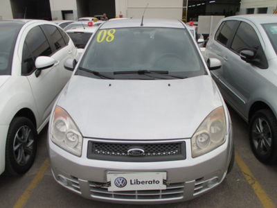 Ford Fiesta 1.6 (Flex) 2008}