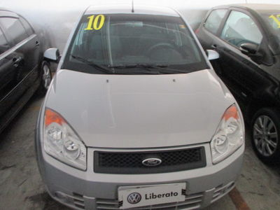 Ford Fiesta 1.0 (Flex) 2010}