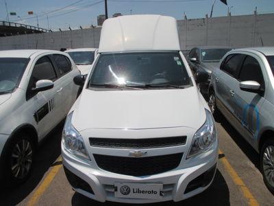 Chevrolet Montana LS 1.4 EconoFlex 2015}