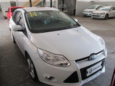 Ford Focus Sedan SE 2.0 16V PowerShift (Aut) 2014}