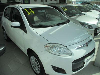 Fiat Palio Essence 1.6 16V (Flex) 2014}