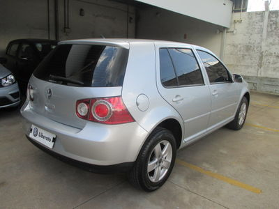 Volkswagen Golf 2.0 (Flex) 2009}