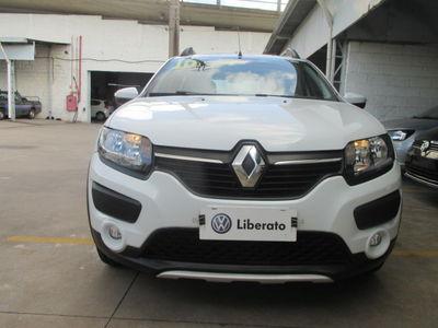 Renault Sandero Stepway 1.6 8V 2016 2016}