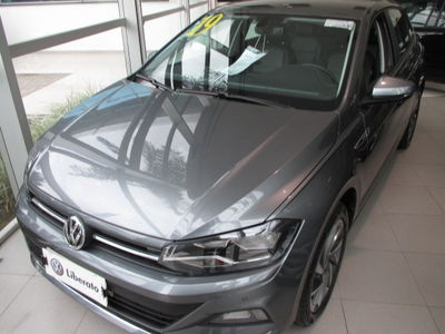 Volkswagen Polo Highline 1.0 200 TSI 2019}