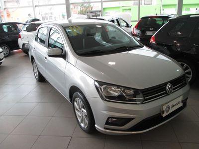 Volkswagen Voyage 1.6  2019}
