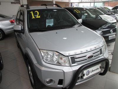 Ford Ecosport XLT 2.0 16V (Flex) 2012}