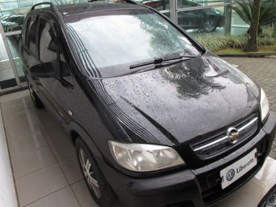 Chevrolet Zafira Elite 2.0 (Flex) (Aut) 2010}