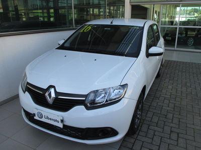 Renault Sandero Expression 1.6 2016}