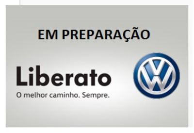 Volkswagen Voyage 1.6 MT 2019}